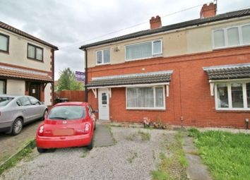 Thumbnail 3 bed semi-detached house for sale in Dene Grove, Leigh