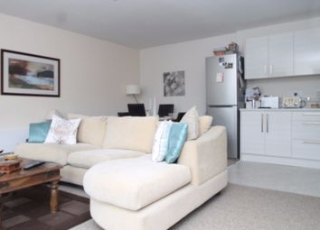 Thumbnail 2 bed flat to rent in Whitfeld Road, Ashford