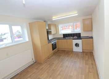 Thumbnail 2 bed flat to rent in Alexandra Road, Gorseinon, Swansea