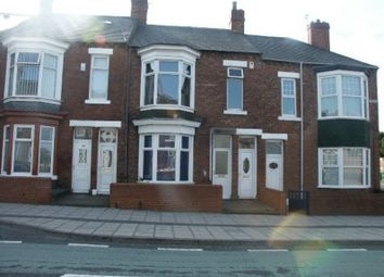 Thumbnail 2 bed flat to rent in Imeary Street, South Shields