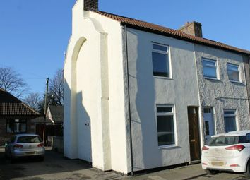 Thumbnail 2 bed terraced house for sale in Wilson Street, Guisborough