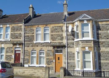 Thumbnail 4 bed terraced house to rent in Claude Avenue, Bath