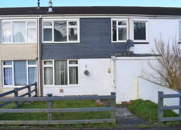 Thumbnail 2 bed terraced house for sale in Y Talar, Tregynwr, Carmarthen