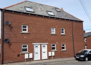 Thumbnail 2 bed flat to rent in Maitland Street, Carlisle