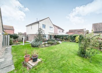 Thumbnail 3 bed detached house for sale in Austral Way, Althorne, Chelmsford