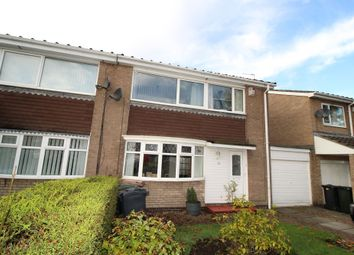 Thumbnail 4 bedroom semi-detached house for sale in Austral Place, Wideopen, Newcastle Upon Tyne