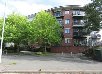 Thumbnail 2 bed flat for sale in Regents Court, Upper Chorlton Road, Manchester
