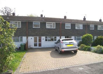 Thumbnail Terraced house for sale in Trewenna Drive, Potters Bar