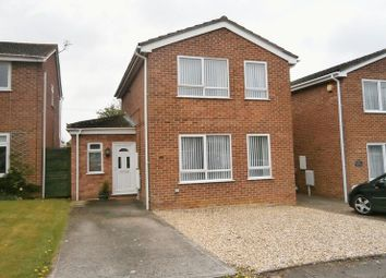 Thumbnail 3 bed detached house for sale in Theocs Close, Tewkesbury