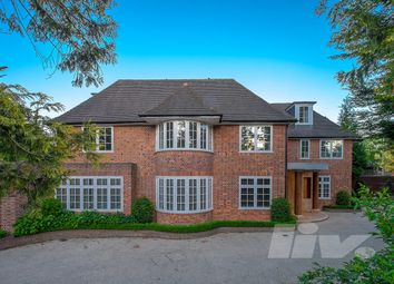 Thumbnail 6 bed terraced house for sale in The Bishops Avenue, Hampstead Garden Suburbs