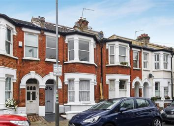 Thumbnail 3 bed flat for sale in Steerforth Street, London