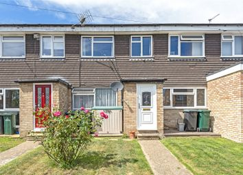 Hall Close, Mill End, Rickmansworth, Hertfordshire WD3. 3 bed terraced house