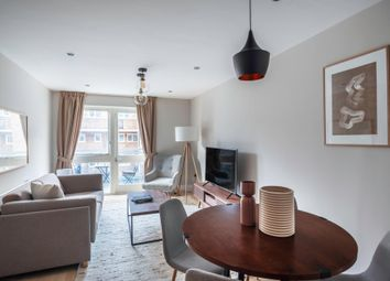 Thumbnail 1 bed flat to rent in Hoxton Square, Hoxton, Shoreditch
