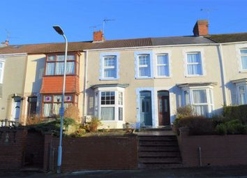 3 bed terraced house for sale in Coed Saeson Crescent, Sketty, Swansea SA2