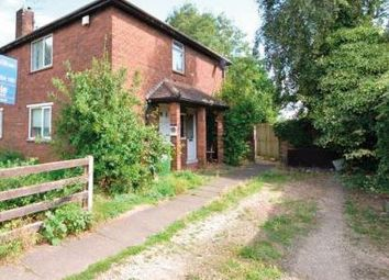 Thumbnail 2 bed flat for sale in 4 Hereward Place, Scunthorpe