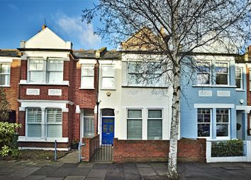 Thumbnail 2 bed property to rent in Selwyn Avenue, Richmond, Surrey