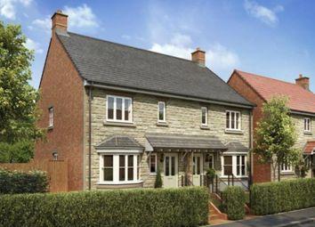Thumbnail 3 bed semi-detached house for sale in Sandridge Road, Melksham