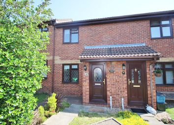 Thumbnail 1 bed terraced house for sale in Hazelwood Park Close, Chigwell
