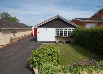 2 bed bungalow for sale in Pentland Gardens, Compton, Wolverhampton WV3