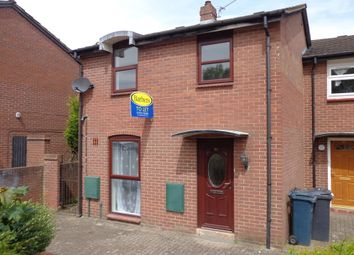 Thumbnail 3 bed detached house to rent in Crewe Street, Shrewsbury, Shropshire