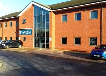 Thumbnail Office to let in First Floor Office Suite, Proaktive House, Sidings Court, White Rose Way, Doncaster, South Yorkshire