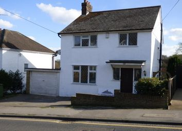 Thumbnail 3 bed property to rent in Hillside Road, Billericay