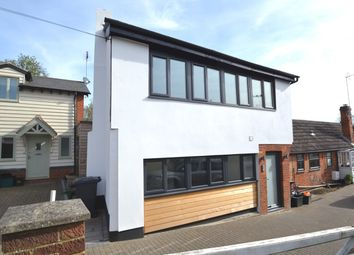 Thumbnail 2 bedroom end terrace house for sale in Hogges Close, Hoddesdon