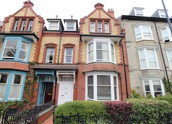 Thumbnail 9 bed terraced house for sale in Cambridge Terrace, Aberystwyth