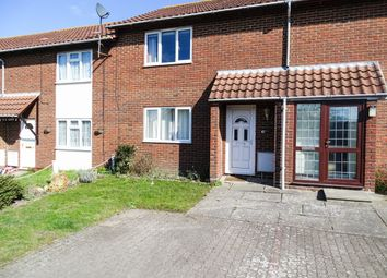 Thumbnail 2 bedroom terraced house for sale in Farndell Close, Chichester