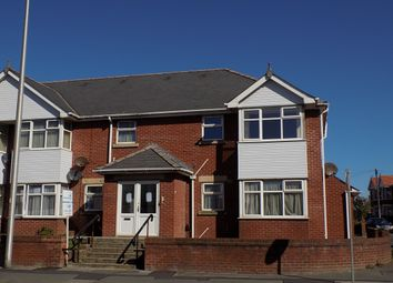 Thumbnail 2 bedroom flat for sale in Waterloo Road, Blackpool