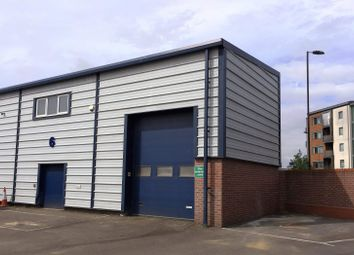 Thumbnail Light industrial to let in Cable Street, Southampton