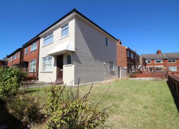 Thumbnail 3 bed semi-detached house to rent in Sherbourne Road, Blackpool
