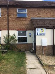 Thumbnail 2 bed terraced house to rent in 24 Perrys Lea, Bradley Stoke, Bristol