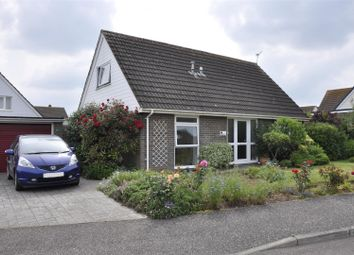 Thumbnail 4 bed detached bungalow for sale in Causey Gardens, Pinhoe, Exeter