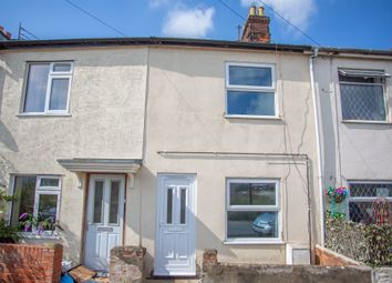 3 bed terraced house for sale in Crittens Road, Cobholm, Great Yarmouth NR31