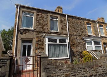 Thumbnail 3 bed end terrace house for sale in London Terrace, Cwmavon, Port Talbot, Neath Port Talbot.