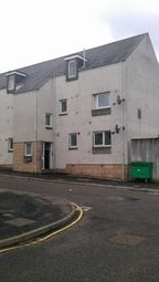 Thumbnail 1 bedroom flat to rent in Batchen Lane, Moray, Elgin