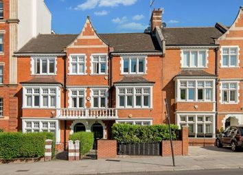 Thumbnail 3 bed flat for sale in St Johns Wood Road, St Johns Wood, London
