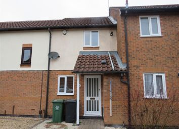 Thumbnail 2 bed town house to rent in St Columba Way, Syston, Leicester