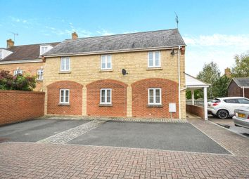 Thumbnail 2 bed property for sale in Boatman Close, Swindon