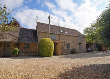 Thumbnail 2 bedroom cottage to rent in The Hive, Shipton Oliffe, Cheltenham