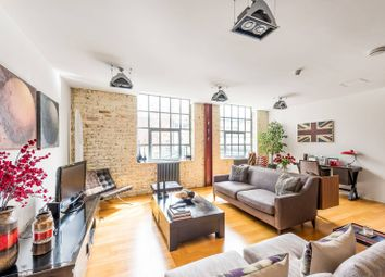 Thumbnail 2 bed property for sale in Whitacre Mews, Kennington
