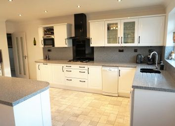Thumbnail 3 bed detached bungalow for sale in Little Wold Lane, South Cave