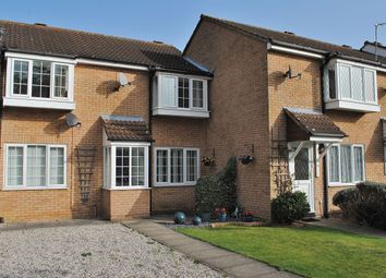 Thumbnail 2 bed terraced house for sale in Calverley Close, Thorley, Bishop's Stortford