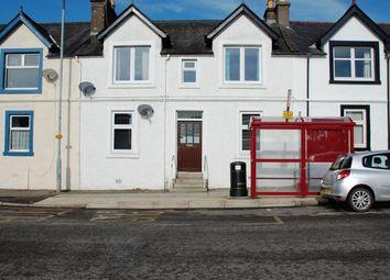 Thumbnail 2 bed flat for sale in Maxwell Street, Dalbeattie
