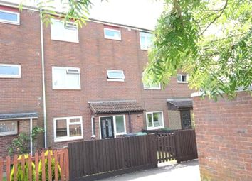 Thumbnail 4 bed terraced house for sale in Schubert Road, Basingstoke, Hampshire