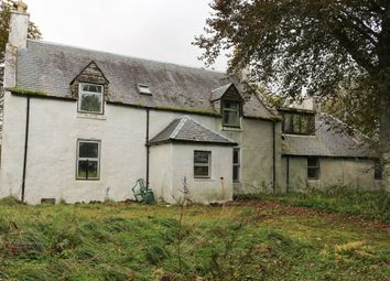 Thumbnail 5 bed detached house for sale in Harlosh, By Dunvegan