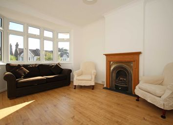 Thumbnail 2 bed flat to rent in Bradley Gardens, London