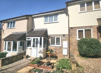 Thumbnail 2 bed terraced house for sale in Durns Road, Wotton-Under-Edge, Gloucestershire