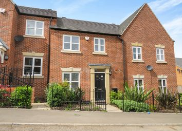 Thumbnail 3 bedroom terraced house for sale in Ditta Drive, Oldbury